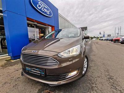 brugt Ford C-MAX 2,0 TDCi Titanium 150HK 6g
