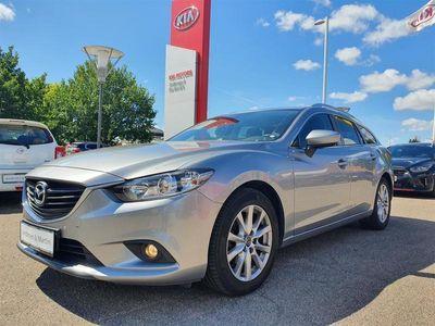 brugt Mazda 6 2,0 Skyactiv-G Vision 165HK Stc 6g Aut.