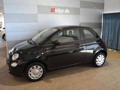 brugt Fiat 500 1,2 Pop Start & Stop 69HK 3d A+