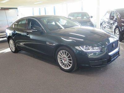 brugt Jaguar XE 2,0 D163 Pure