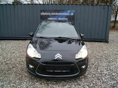 brugt Citroën C3 1,4 HDi Dynamique