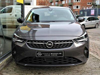 brugt Opel Corsa 1,2 Elegance 75HK 5d A++