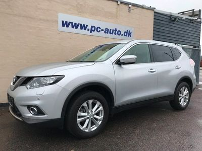 second-hand Nissan X-Trail 1,6 dCi 130 Acenta