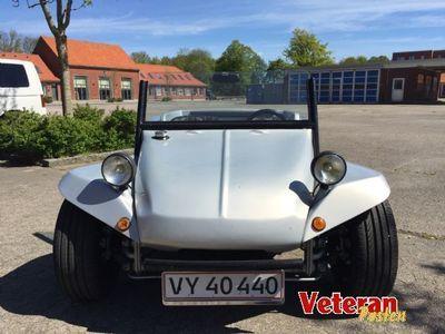 brugt VW Buggy Beach1,6+