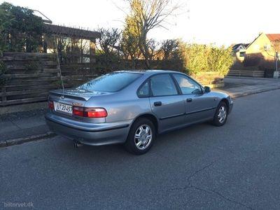 usata Honda Accord 2,2 2,2 VTEC