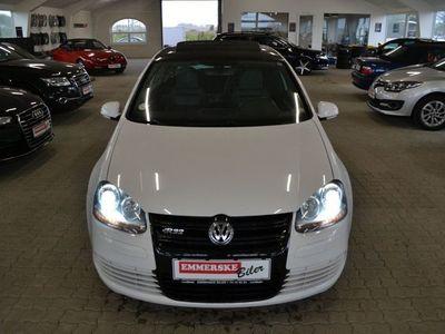 brugt VW Golf V 3,2 R32 4M