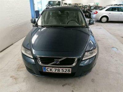 brugt Volvo V50 DRIVe S/S 109HK Stc