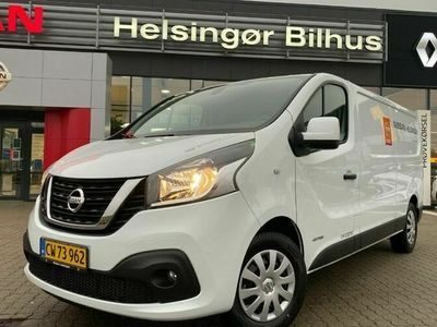 brugt Nissan NV300 2,0 dCi 145 L2H1 Working Star DCT
