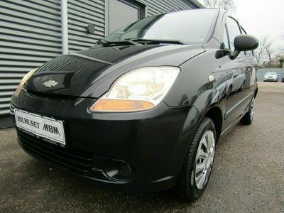 brugt Chevrolet Matiz 0,8 S