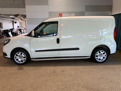 brugt Fiat Doblò L2 1,3 MJT Professional 95HK Van