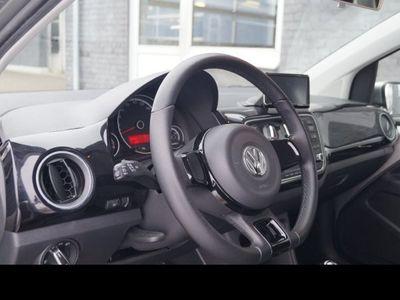 brugt VW UP! UP! 1.0 BMT highHatchback 5g 3d