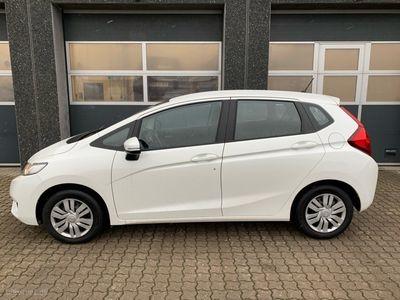 gebraucht Honda Jazz 1,3 Trend ADAS 102HK 5d 6g