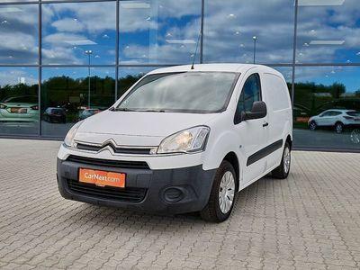 brugt Citroën Berlingo 1,6 e-HDi 92 Cityvan E6G L1N2
