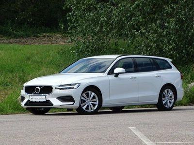 usata Volvo V60 2,0 D4 190 Momentum aut.