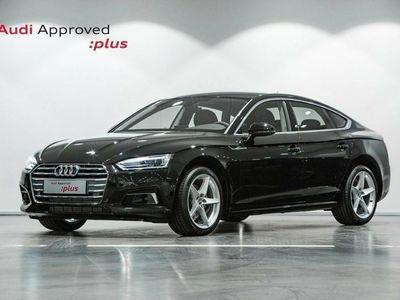 używany Audi A5 Sportback 40 TFSi Sport S-tr.