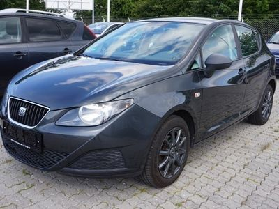 gebraucht Seat Ibiza 1,2 12V Reference 5d