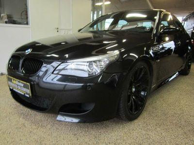 brugt BMW M5 5,0 SMG