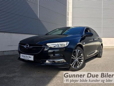 brugt Opel Insignia Grand Sport 1,6 CDTI Innovation Start/Stop 136HK 5d 6g