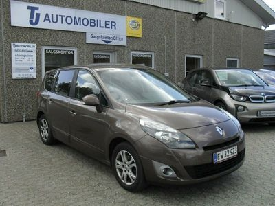 usata Renault Grand Scénic III 1,6 dCi 130 Expression 7prs