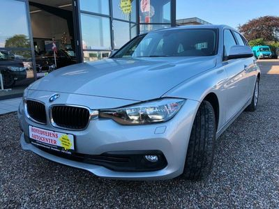used BMW 320 d 2,0 Touring aut.