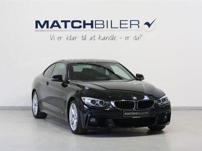 gebraucht BMW 435 i 3,0 306HK 2d 6g