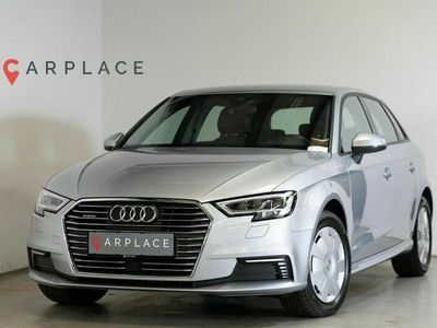 brugt Audi A3 Sportback 1,4 e-tron S-tr.