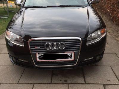 brugt Audi A4 AVANT 1,8 T