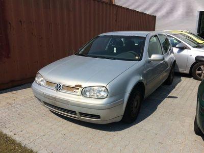 brugt VW Golf IV 1,8 Trendline