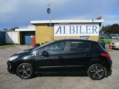 brugt Peugeot 308 1,6 VTi Premium