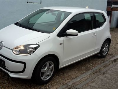 second-hand VW up! UP 1,0 FSI BMT MOVE