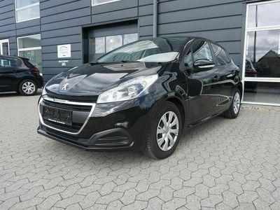 brugt Peugeot 208 1,2 PureTech Envy 82HK 5d