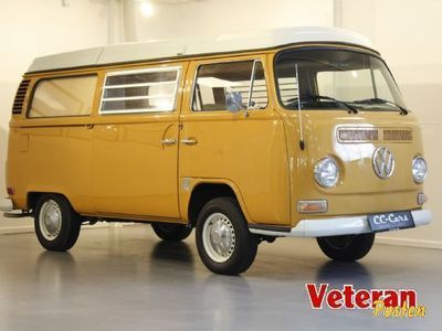 used VW T2 2,0 Westfalia