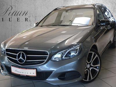 usata Mercedes E220 Avantgarde