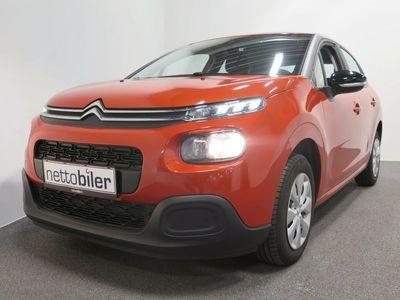 brugt Citroën C3 1,2 PT 82 Street