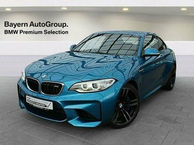 gebraucht BMW M2 3,0 Coupé aut.