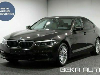 brugt BMW 530 e iPerformance Sport Line aut.
