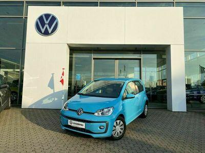 brugt VW up! 1,0 MPi 60