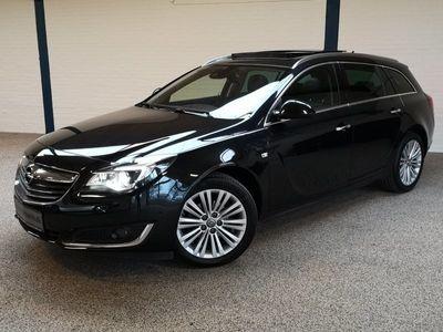 gebraucht Opel Insignia 1,6 CDTi 136 Cosmo ST aut.
