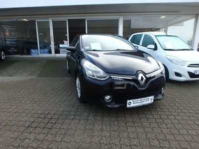 brugt Renault Clio IV 0,9 TCe 90 Expression Navi Style