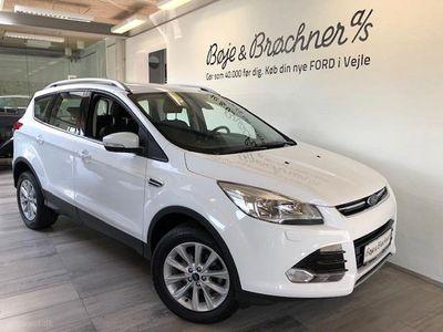 usata Ford Kuga 1,5 EcoBoost Titanium 150HK 5d 6g