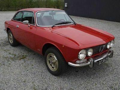 brugt Alfa Romeo GT 1600Jnior