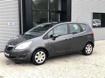 brugt Opel Meriva 1,4 Turbo Enjoy 120HK