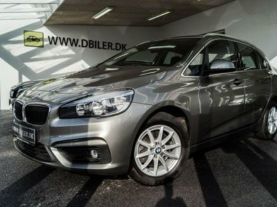 brugt BMW 218 Active Tourer i 1,5 Advantage