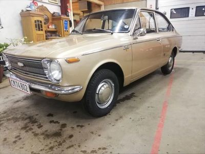 brugt Toyota Corolla 1200 Sprinter Coupe