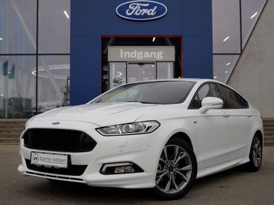 second-hand Ford Mondeo 2,0 TDCi 180 ST-Line aut.