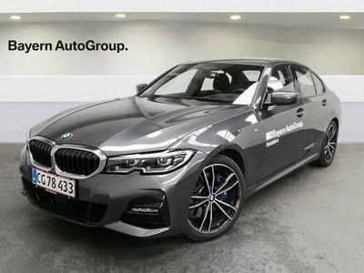 używany BMW 330 i 2,0 M-Sport aut.