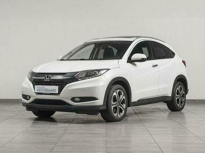 brugt Honda HR-V 1,5 VTEC Executive Navi & ADAS 130HK 5d 6g