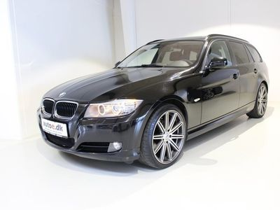 second-hand BMW 320 d 2,0 Touring Steptr.
