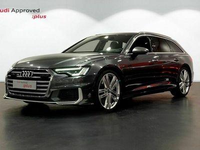 brugt Audi S6 3,0 TDi Avant quattro Tiptr.