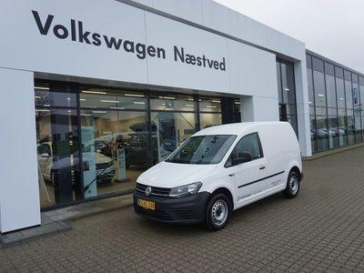 brugt VW Caddy 2,0 TDi 102 BMT Van
